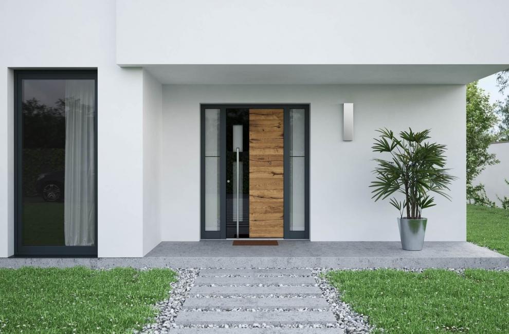 Alu vhodna vrata exclusiv AAE 1169