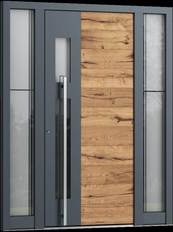 Vhodna vrata iz programa Exclusive
